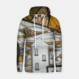 Thumbnail image of 'Home' Hoodie, Live Heroes