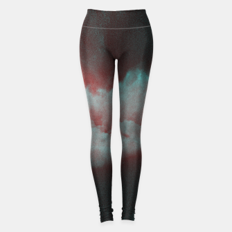 Miniaturka Anvil Leggings, Live Heroes