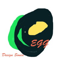 EGG : Design Sonia logo