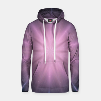 Thumbnail image of Wormhole star Cotton hoodie, Live Heroes