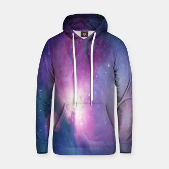 Thumbnail image of Entity Cotton hoodie, Live Heroes