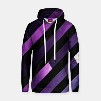 Thumbnail image of Pattern 2 Cotton hoodie, Live Heroes