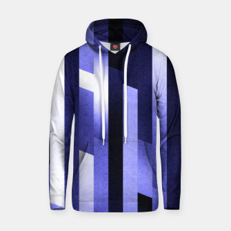 Thumbnail image of Pattern 3  Cotton hoodie, Live Heroes