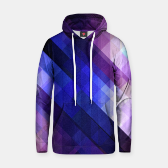 Thumbnail image of Pattern 6  Cotton hoodie, Live Heroes