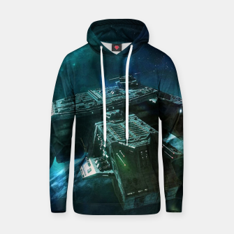 Journey home Hoodie thumbnail image