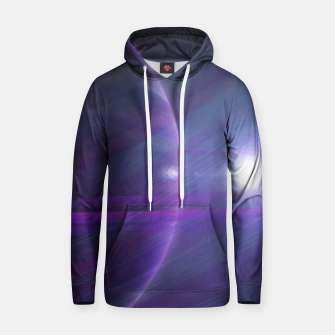 Thumbnail image of A world away Cotton hoodie, Live Heroes