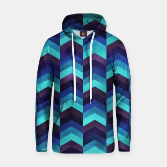 Up and hope Cotton hoodie thumbnail image