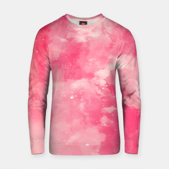 Miniatur Pink clouds Cotton sweater, Live Heroes