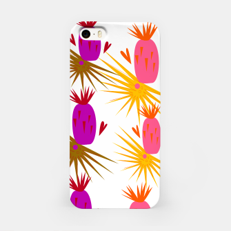 Thumbnail image of iPhone Case Exotico pink, Live Heroes