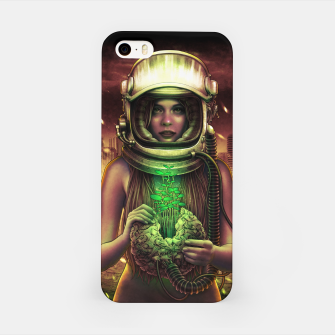 Thumbnail image of Winya No. 135 iPhone Case, Live Heroes