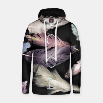 Thumbnail image of Cool Cotton hoodie, Live Heroes
