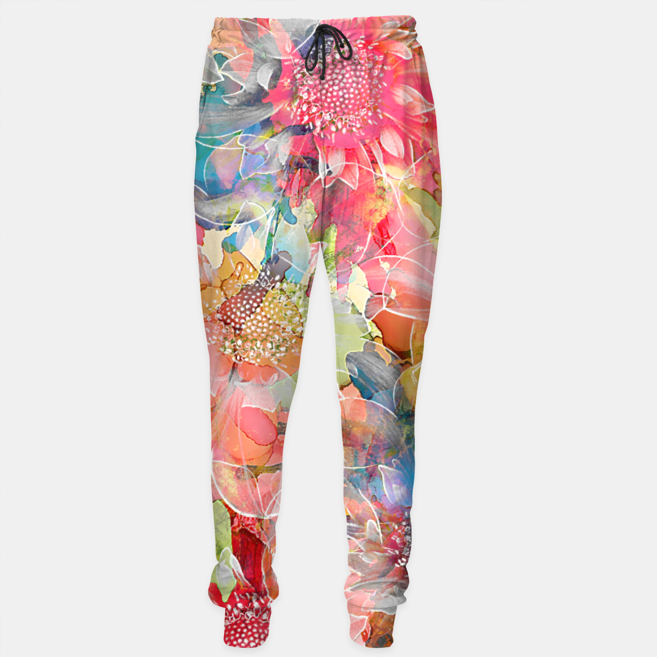 Imagen de The Smell of Spring Cotton sweatpants - Live Heroes