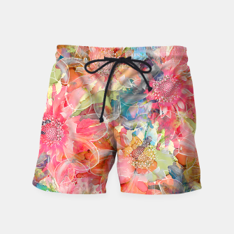 Imagen en miniatura de The Smell of Spring Swim Shorts, Live Heroes