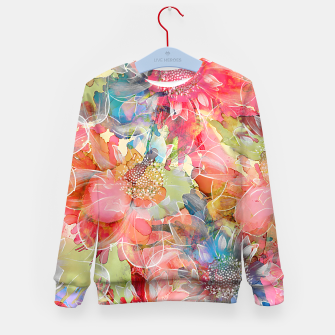 The Smell of Spring Kid's sweater imagen en miniatura