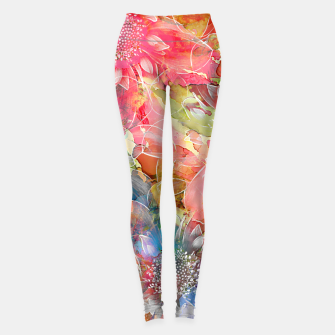 The Smell of Spring Leggings imagen en miniatura