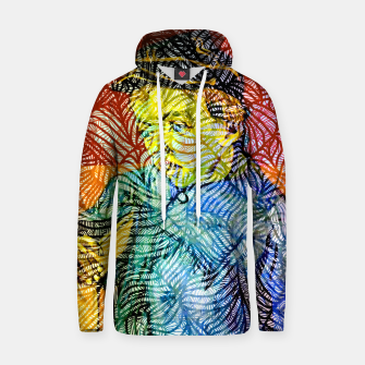 Thumbnail image of vg Cotton hoodie, Live Heroes