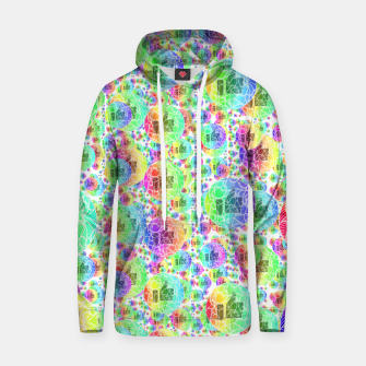 Thumbnail image of like Cotton hoodie, Live Heroes