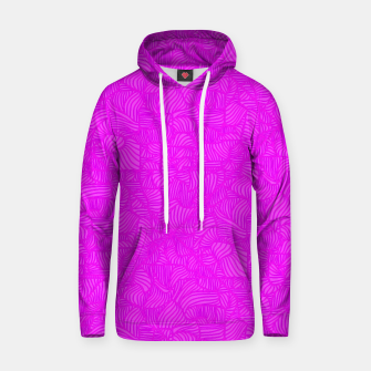 Thumbnail image of pink Cotton hoodie, Live Heroes