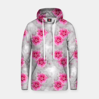 Thumbnail image of Pink Nature Cotton hoodie, Live Heroes
