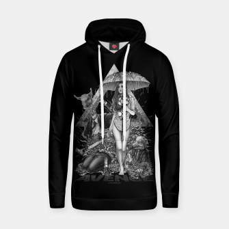 Thumbnail image of Winya No. 114 Cotton hoodie, Live Heroes