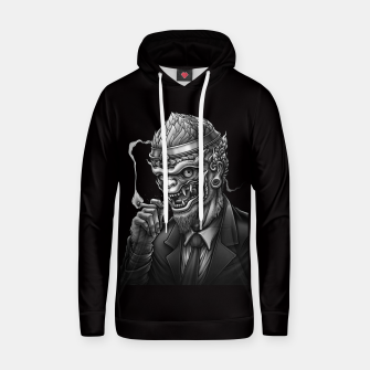 Thumbnail image of Winya No. 113 Cotton hoodie, Live Heroes