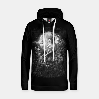 Thumbnail image of Winya No. 115 Cotton hoodie, Live Heroes