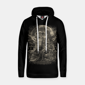 Thumbnail image of Winya No. 119 Cotton hoodie, Live Heroes