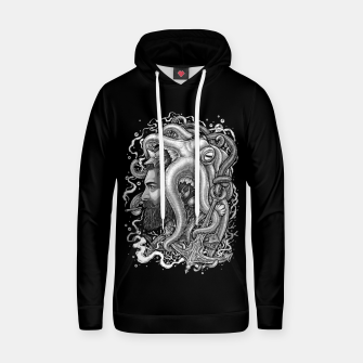Thumbnail image of Winya No. 124 Cotton hoodie, Live Heroes