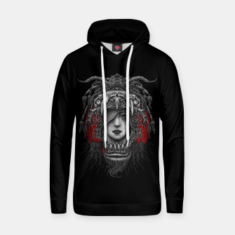 Thumbnail image of Winya No. 125 Cotton hoodie, Live Heroes