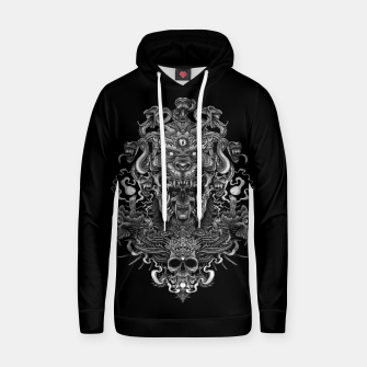 Thumbnail image of Winya No. 129 Cotton hoodie, Live Heroes