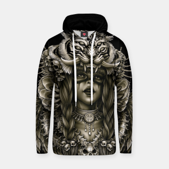 Thumbnail image of Winya No. 133 Cotton hoodie, Live Heroes