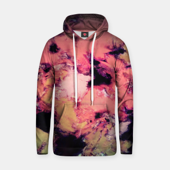 Thumbnail image of Embrace Cotton hoodie, Live Heroes
