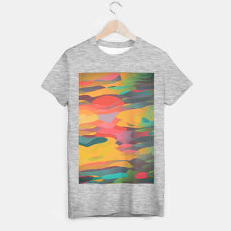 Fairytale Sunset T-shirt regular thumbnail image