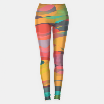 Fairytale Sunset Leggings thumbnail image