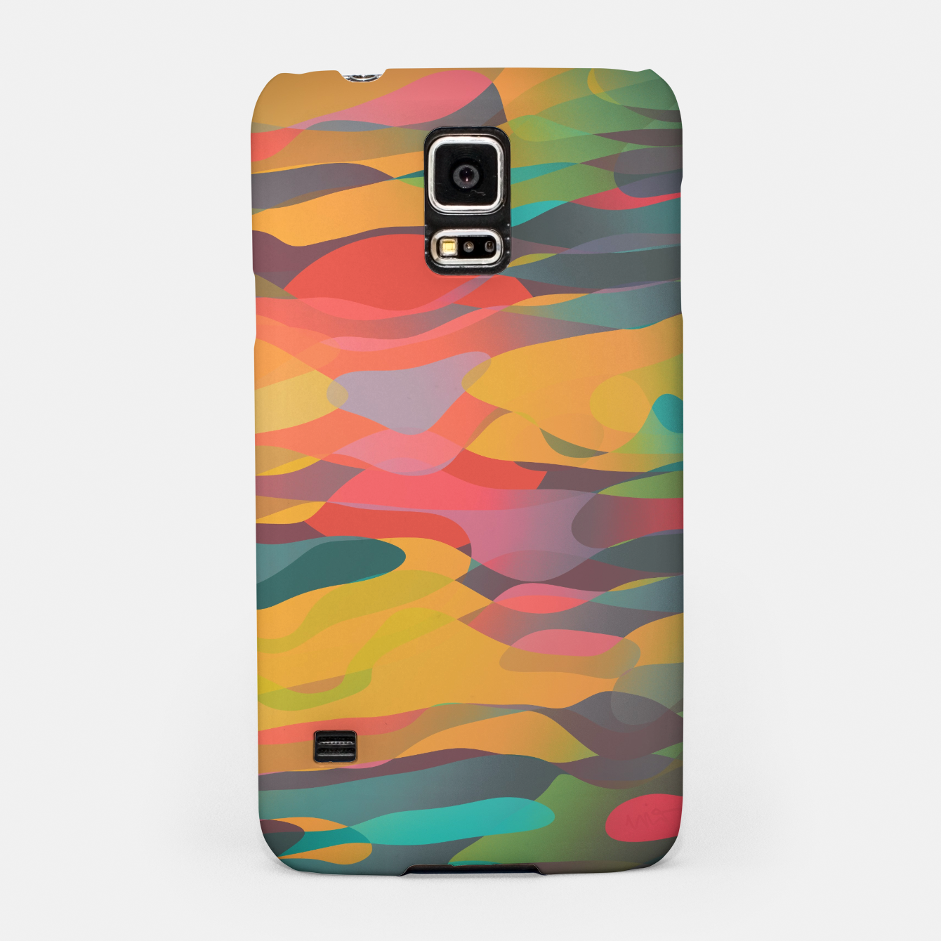 Image of Fairytale Sunset Samsung Case - Live Heroes