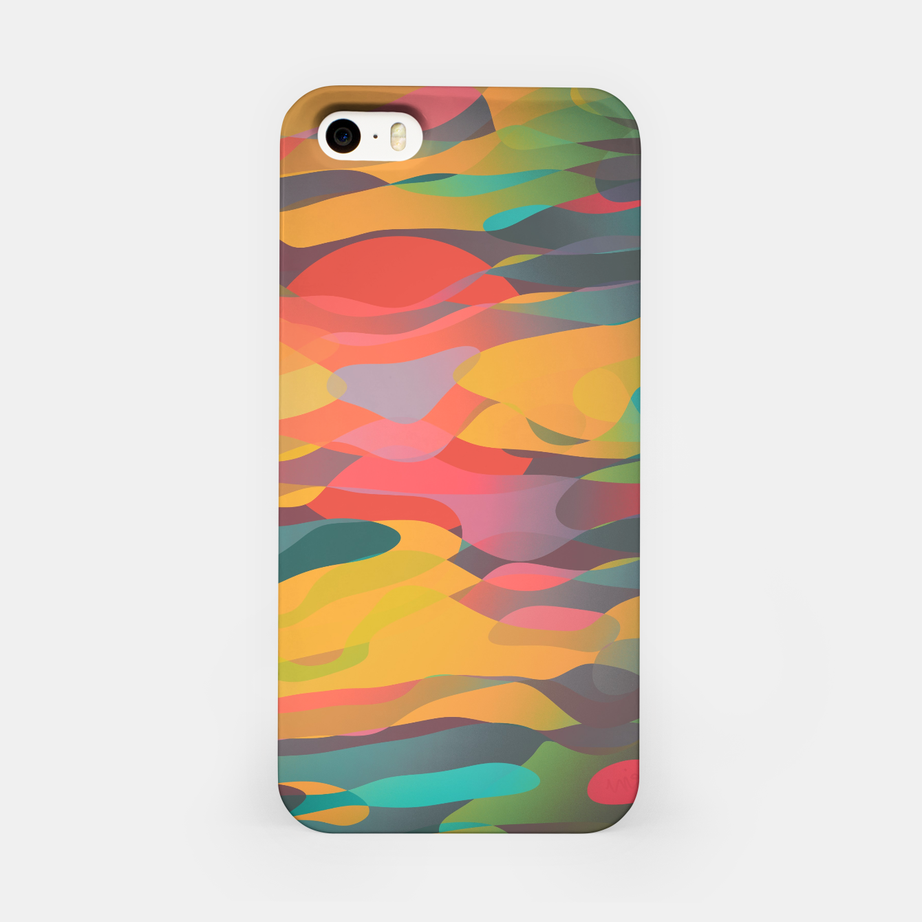 Image of Fairytale Sunset iPhone Case - Live Heroes