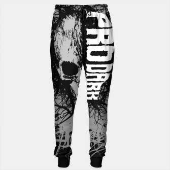 Thumbnail image of Pro Dark Cotton sweatpants, Live Heroes