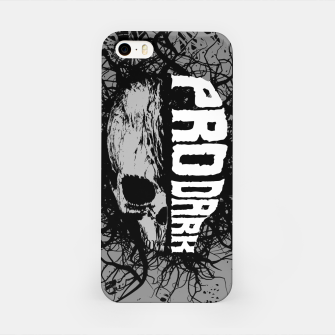 Thumbnail image of Pro Dark iPhone Case, Live Heroes