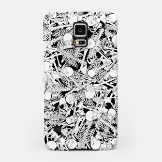 Thumbnail image of The Boneyard Samsung Case, Live Heroes