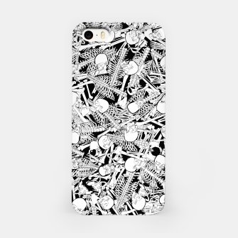 Thumbnail image of The Boneyard iPhone Case, Live Heroes