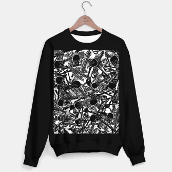Thumbnail image of The Boneyard II Sweater regular, Live Heroes