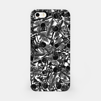 Thumbnail image of The Boneyard II iPhone Case, Live Heroes