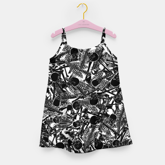 Thumbnail image of The Boneyard II Girl's dress, Live Heroes