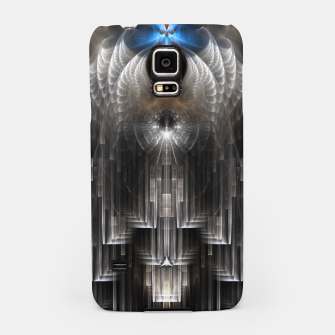 Thumbnail image of Fractilus City Samsung Case, Live Heroes
