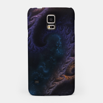 Thumbnail image of Orthricon Fantasy Fractal Art Samsung Case, Live Heroes