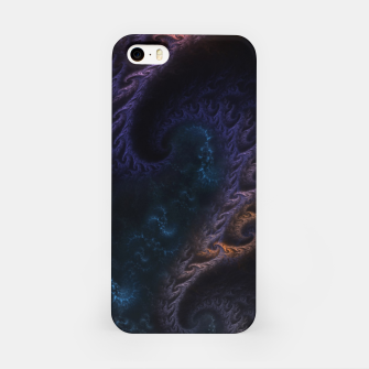 Thumbnail image of Orthricon Fantasy Fractal Art iPhone Case, Live Heroes