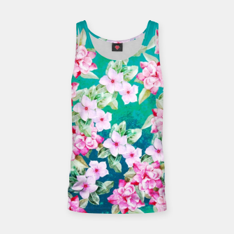 Thumbnail image of Springtime  Tank Top, Live Heroes