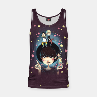 Thumbnail image of ONEOKROCK Tank Top, Live Heroes