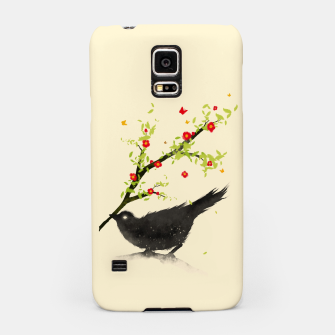 Thumbnail image of Spring Is Coming Samsung Case, Live Heroes