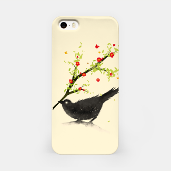 Thumbnail image of Spring Is Coming iPhone Case, Live Heroes